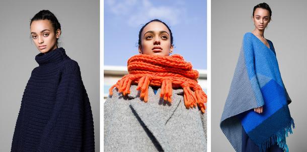 Berenika Czarnota: Królowa modnych swetrów