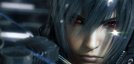 "Screen z gry ""Final Fantasy XIII"""
