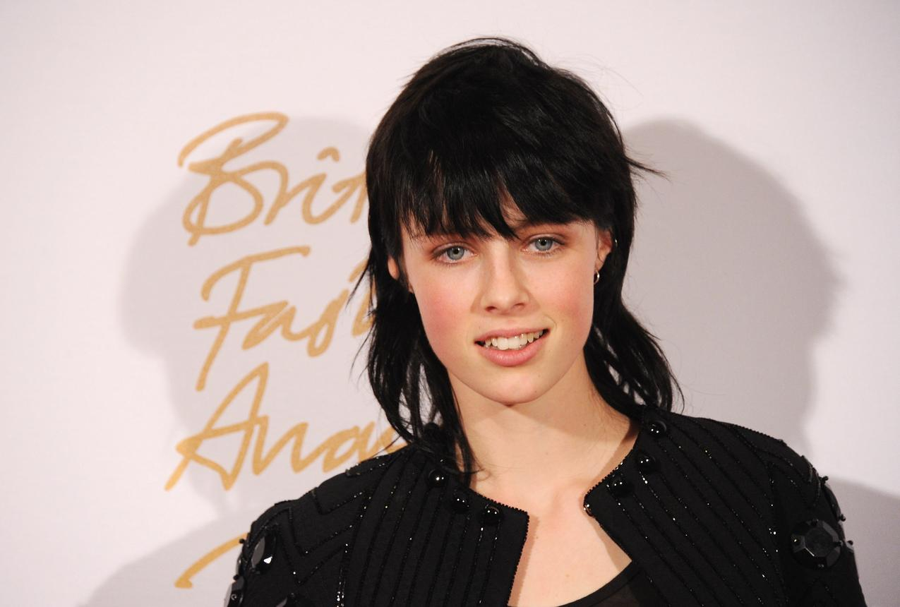 Edie Campbell / Getty Images