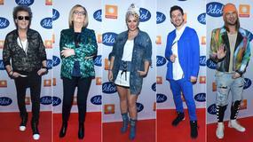 Jury Idola 2017 na konferencji prasowej programu. Ewa Farna zaszalała!