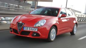 Używana Alfa Romeo Giulietta - lepsza niż wszyscy myślą