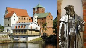 Darłowo - wakacyjne miasto króla pirata