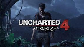 Uncharted 4: A Thief's End - limitowana edycja PlayStation 4 z okazji premiery gry