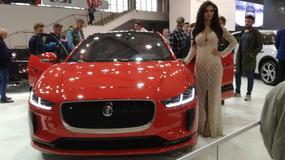 Elektryczny Jaguar I-Pace: cena od 354 900 zł