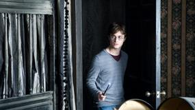 """Dlaczego """"Harry Potter"""" nie będzie w 3D?"""
