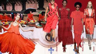#RadzikowskaRadzi: Czerwona sukienka: nowa mała czarna