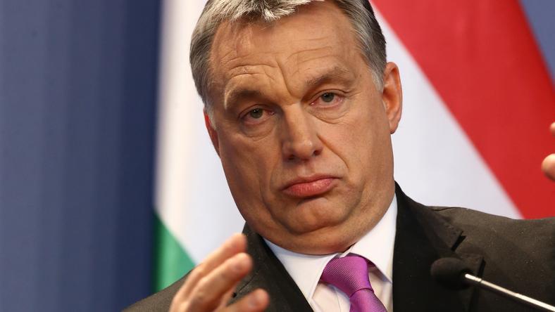 Orbán Viktor /Fotó: Isza Ferenc