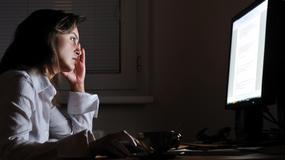 Praca zmianowa szkodzi zdrowiu! Badania pokazują, że sprzyja ona rozwojowi poważnych chorób