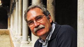 Jaume Cabre: żyję dla muzyki i literatury
