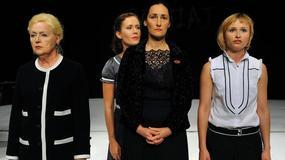 Spektakl rozpisany na pięć kobiet