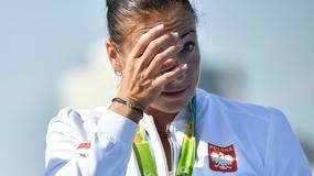 Polska medalistka olimpijska pochwaliła się pierścionkiem zaręczynowym