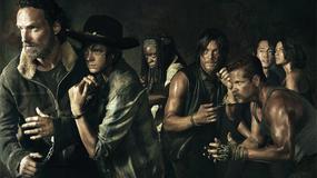 """Bohaterowie """"The Walking Dead"""" nie pojawią się w spin-offie"""