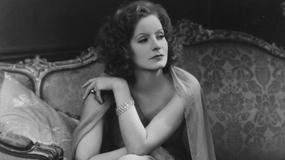 Greta Garbo na banknocie stukoronowym