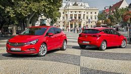 Nowy Opel Astra - auto dla każdego?