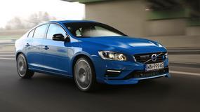Volvo S60 Polestar - więcej niż autostradowa wyścigówka