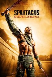 """Spartakus - Bogowie Areny: """"Osąd"""""""
