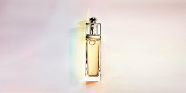 Dior Addict EDT między latem a jesienią