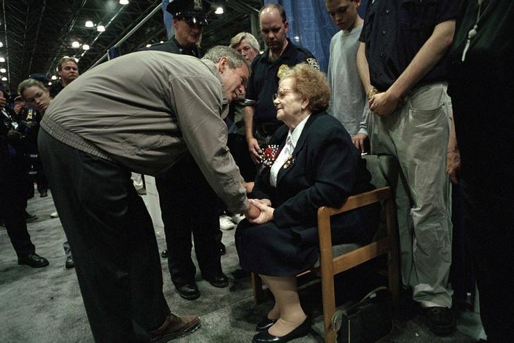 Az Egyesült Államok történelme legszörnyűbb tragédiáját szenvedte el 2001. szeptember 11-én / Fotó: Profimedia-Reddot