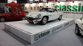 Retro Motor Show – sukces Auto Świat Classic