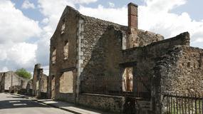 Oradour-sur-Glane: tragiczna pamiątka po II wojnie światowej
