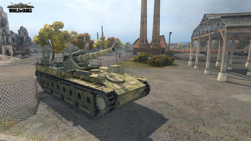 World of Tanks 8.6 - najnowsza aktualizacja oznacza spore zmiany