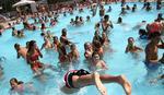 BAZENI Dva dana besplatnog plivanja za đake