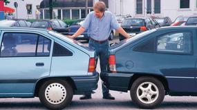 Daewoo Nexia kontra Opel Kadett - Niedaleko pada jabłko...