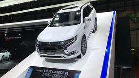 Mitsubishi Outlander PHEV 2019 – z nową energią