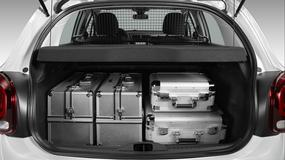 Citroen C3 w wersji van