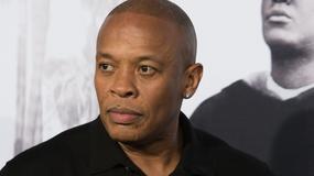 "Dr Dre w serialu ""Vital Signs"""