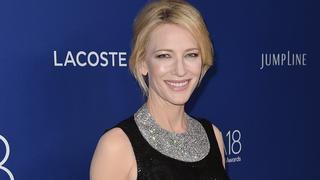 Best Look: Cate Blanchett w kreacji Atelier Versace
