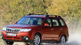 Subaru Forester: czy może być bardziej dopracowany