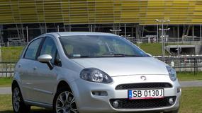 Wiecznie młody Fiat Punto