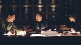 Jean Reno - kadry z filmów