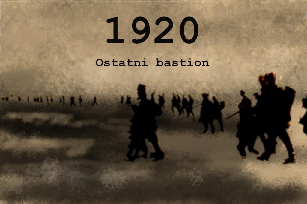 [1920 Jam] 1920 - ostatni bastion