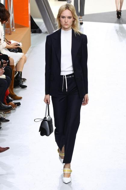 Louis Vuitton FW 2015/16