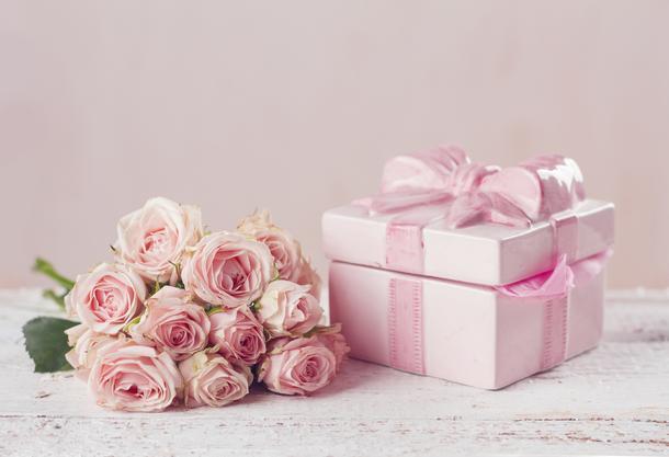 Dzień Kobiet: Pomysł na prezent