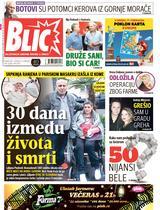 Naslovna za 15. i 16. 02.