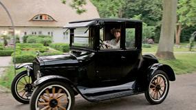 Ford T: rewolucja zaczęła się w Detroit