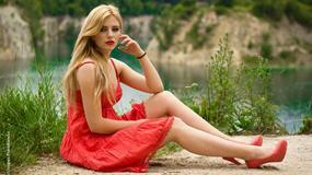 Kasia Hossa, nasza dziewczyna lipca