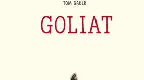 "Recenzja: ""Goliat"" Tom Gauld"