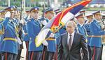 TAJNA POLITIKA Putin forsira srpski referendum o EU i NATO