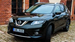 Nissan obniża ceny X-Traila