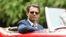 "Johnny Depp nakręci ""Don Kichote"""