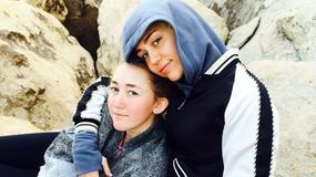 Siostra Miley Cyrus ma już 16 lat. Ale wyrosła!