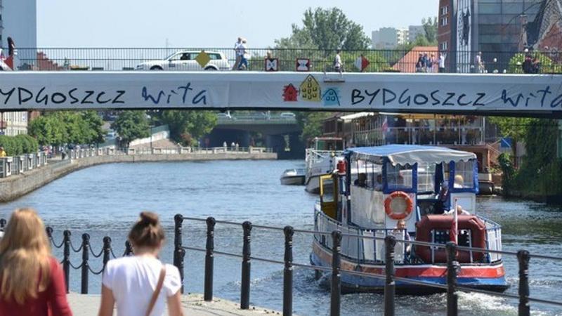 Bydgoszcz będzie za pół ceny jesienią