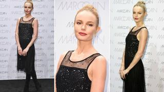 Best Look: Kate Bosworth w sukience Marc Cain