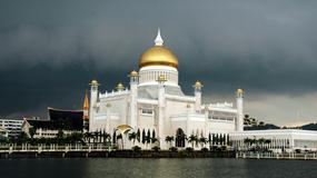 Brunei - Podstawowe informacje