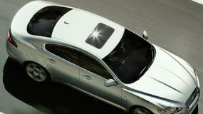 Oficjalne zdjęcia Jaguara XF