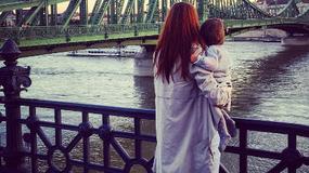 """Anna Wendzikowska pokazała córeczkę. Zobacz urocze zdjęcia dziecka gwiazdy """"Dzień Dobry TVN"""""""